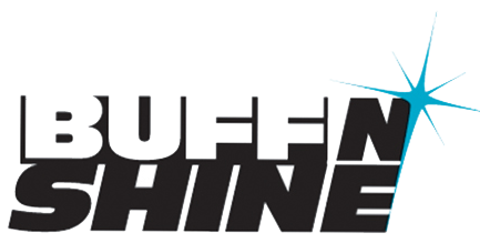 buff n shine logo