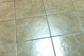 kitchen and bathroom tile and grout cleaning
